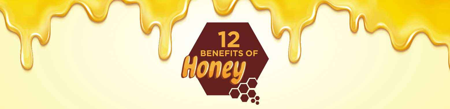 Benefits of Dabur Honey