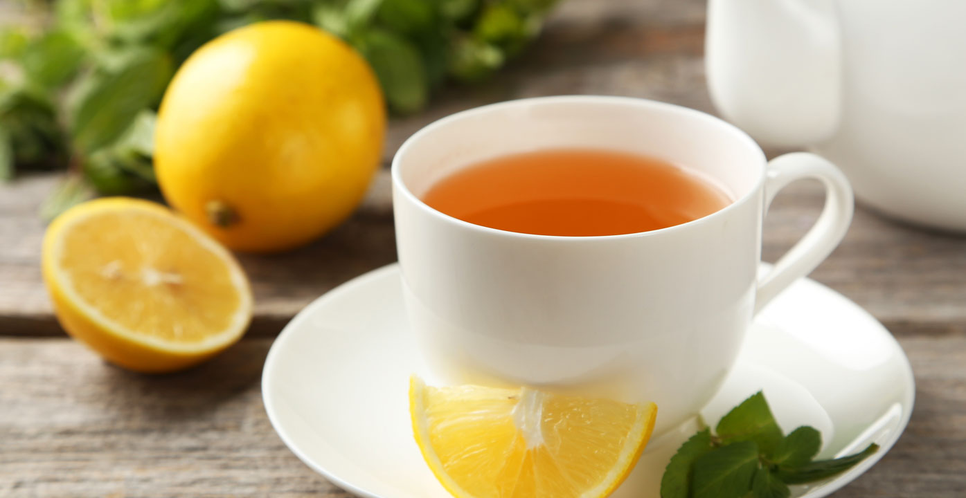 Tea Combinations For Natural Hair