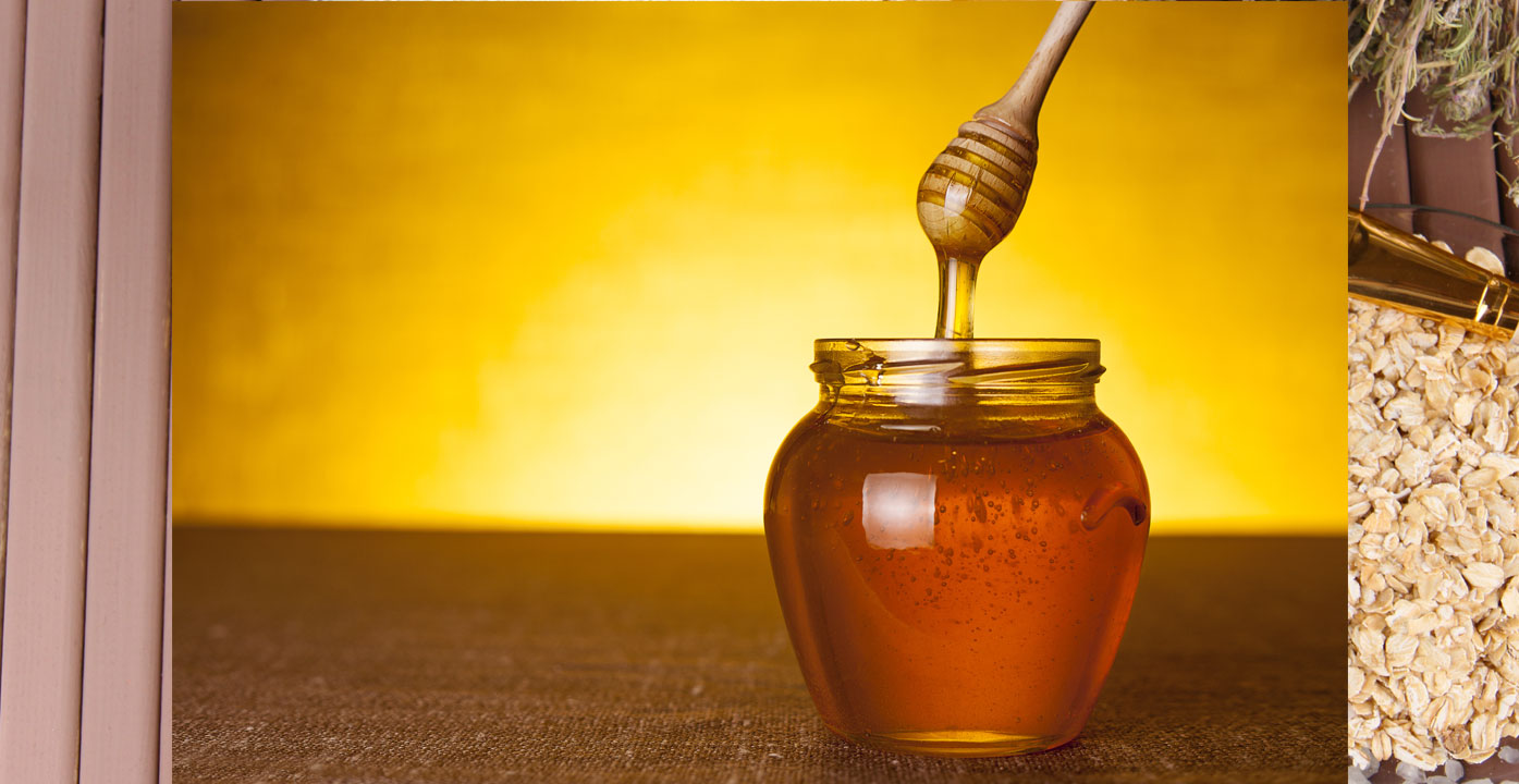 6 Health Benefits of Honey for Kids