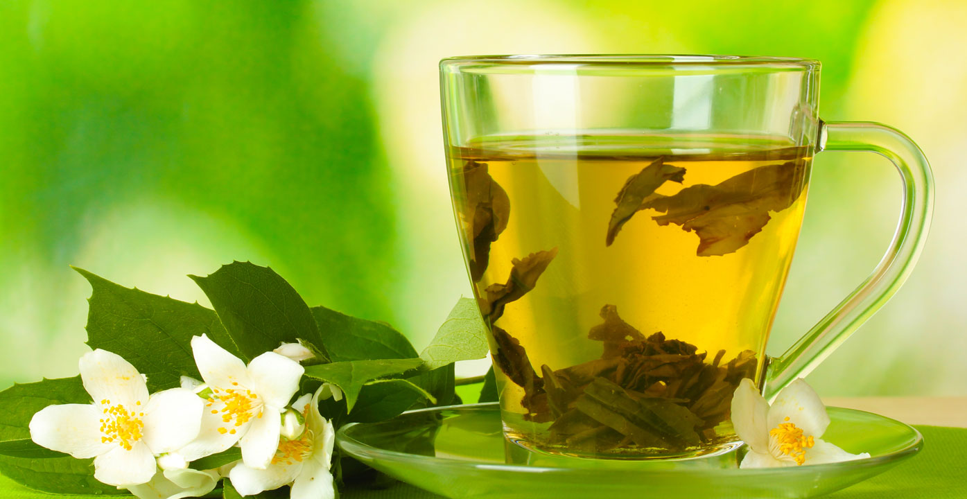Image result for green tea and honey