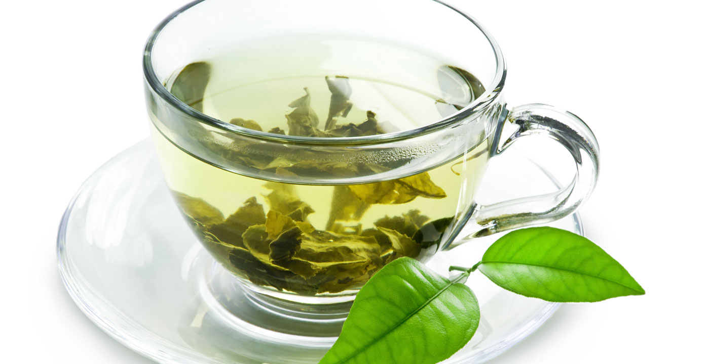 Green tea with Honey benefits Weight management