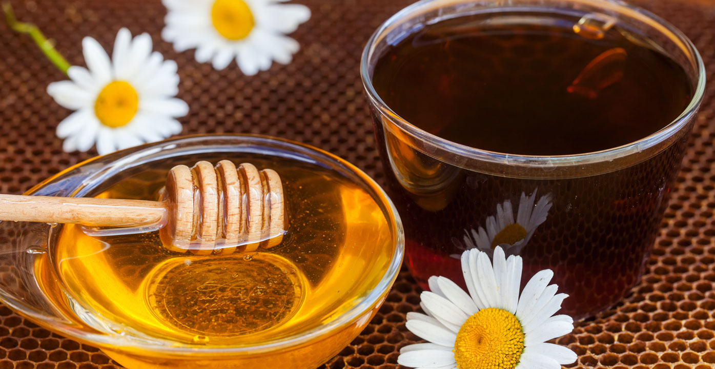 Health Benefits Of Honey & It