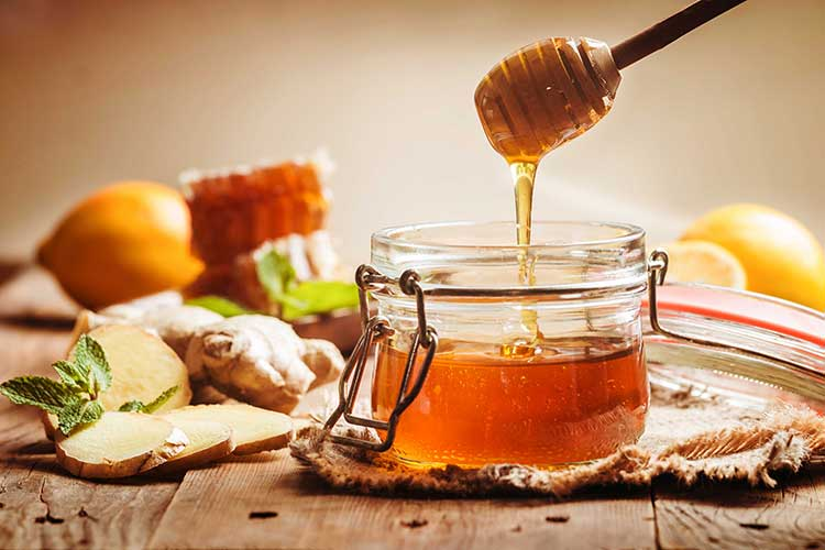4 Benefits of Garlic and Honey: Ways to Use Garlic and Honey