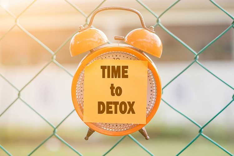Honey Detox Diet