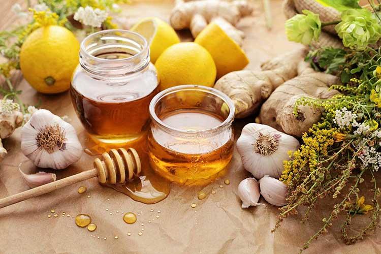 Honey for Sinus: How to Use Honey for Sinus Infections  Dabur Honey