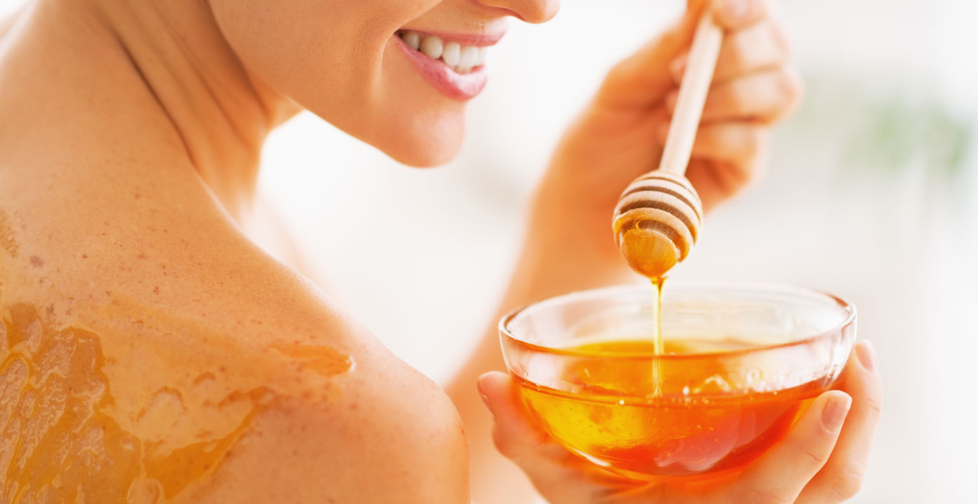 Ways to Use Honey on Face
