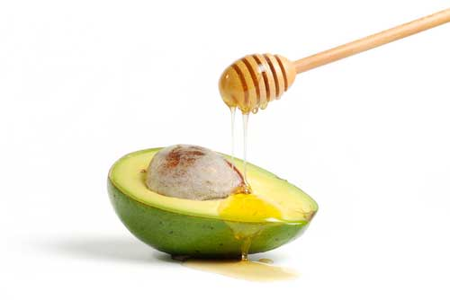 Avocado and Honey Hair Mask