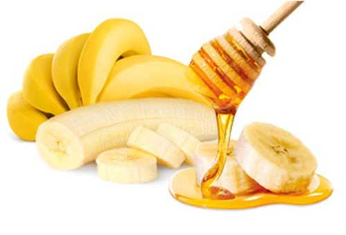 Banana Honey Hair Mask