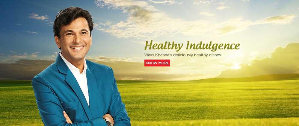 Healthy Indulgence