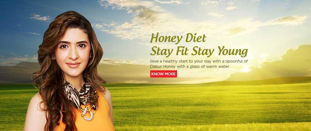 Honey Diet