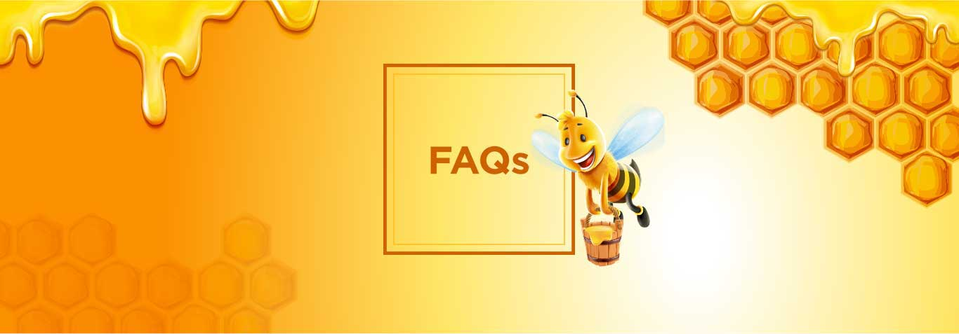 Frequently Asked Questions about Dabur Honey