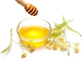 Honey and Water Mask