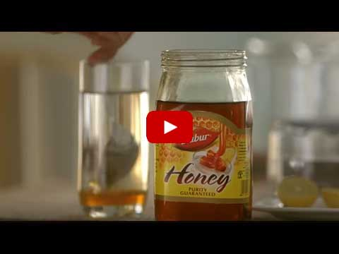 Use Dabur Honey for Weight Management