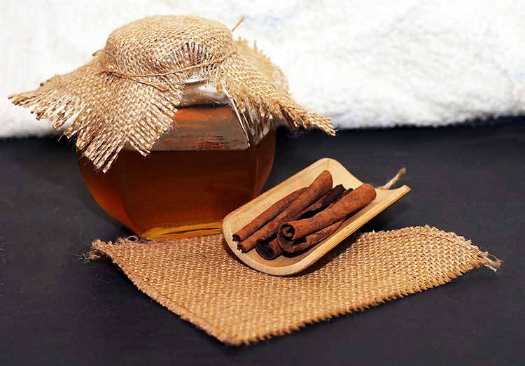 Benefits of Honey and Cinnamon for Arthritis