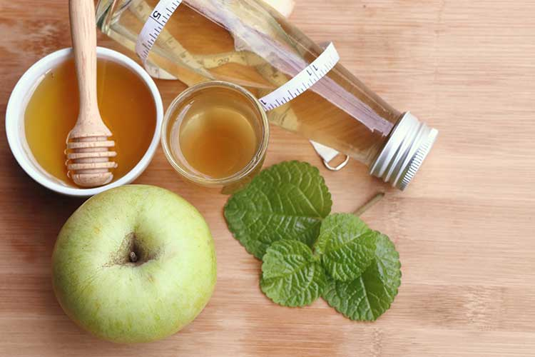 Benefits of Honey & Apple Cider for Arthritis