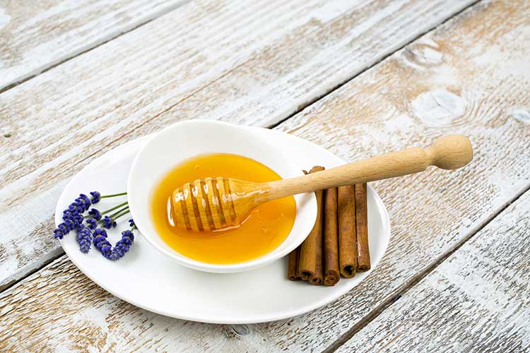 Benefits of Honey for Bad Breath