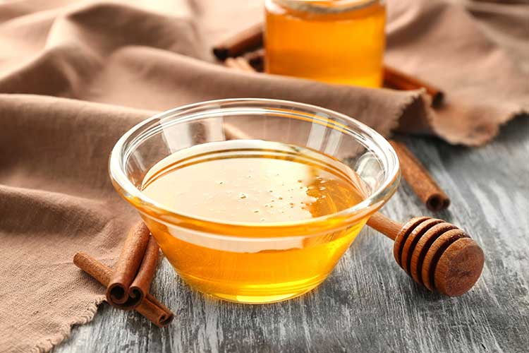 Benefits of Honey for Acne