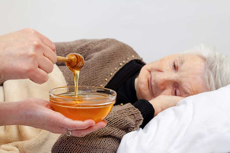Using Honey for Arthritis