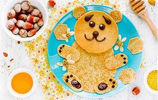50 delicious honey recipe cards and videos dabur honey recipes dabur honey food art recipes forumfinder Gallery