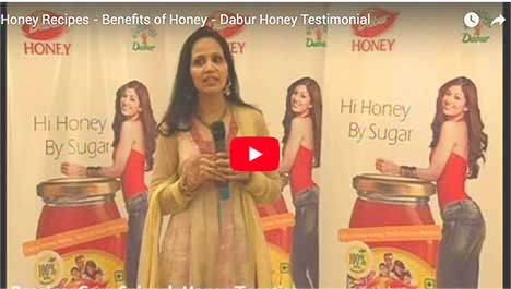Consumer Testimonials About Pure Honey